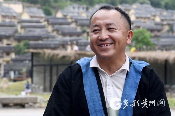 """【脱贫故事17+】瑶族村民谢永光:在4A景区当""""老板"""" 三农 第4张"""