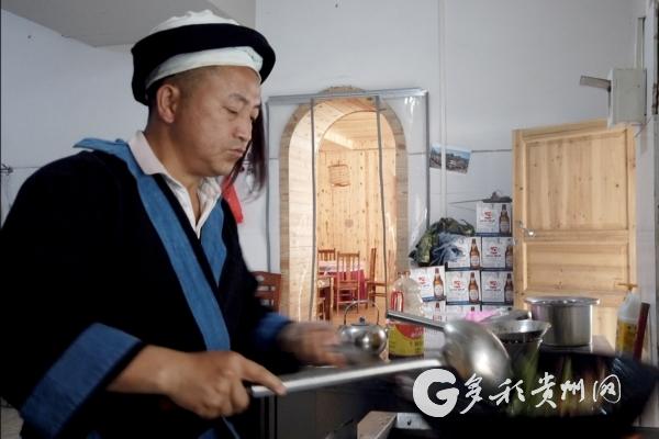 """【脱贫故事17+】瑶族村民谢永光:在4A景区当""""老板"""" 三农 第3张"""