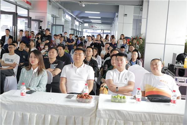 智能安防 华为好望正式入驻贵州 社会 第7张