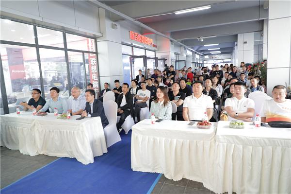智能安防 华为好望正式入驻贵州 社会 第3张