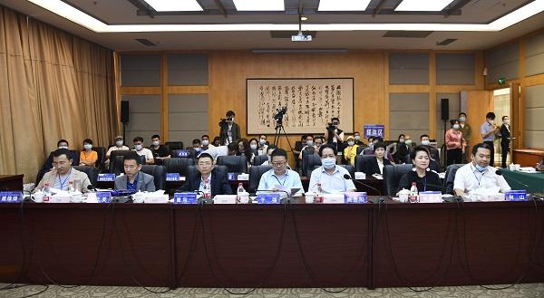 """2020年""""创客中国""""中小企业创新创业大赛贵阳赛区决赛6月11-13日举行 社会 第3张"""