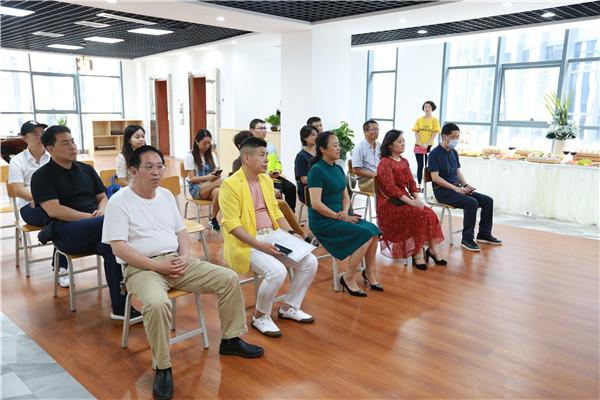 """知识产权""""天羲轩""""商标品牌香港上市签约仪式在贵阳举行 金融 第2张"""