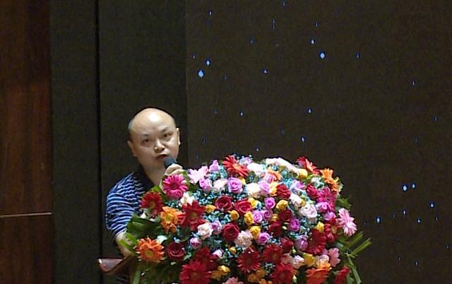 华为贵州生态伙伴交流会毕节峰会成功举办
