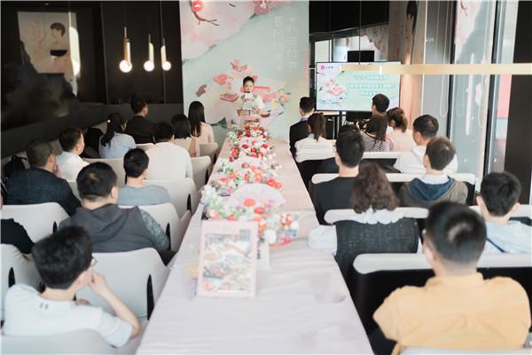 """2021""""恋恋桃花季""""必胜客贵州首家主题餐厅来了 旅游攻略 第2张"""