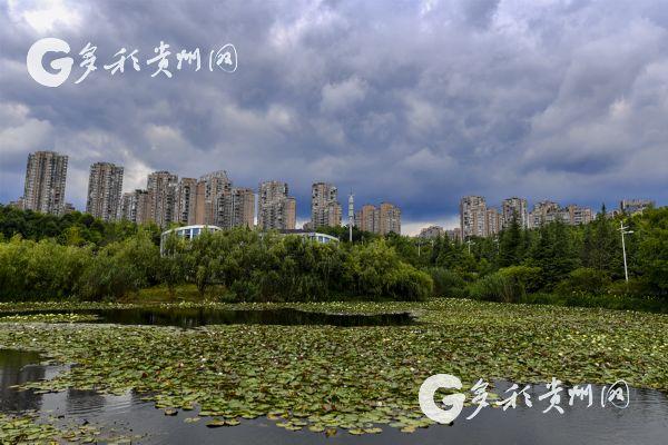本周贵州各地天气关键词:气温骤降 阴雨绵绵!