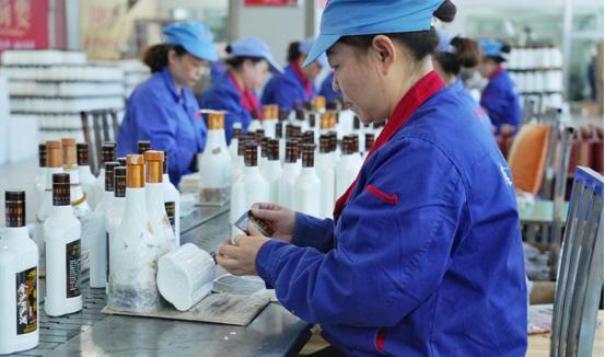 """打造""""世界酱香型白酒产业基地核心区"""",金沙的优势和底气何在?"""