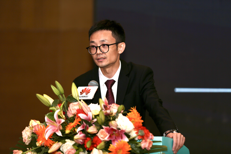 """F5G承托贵州""""新基建"""" 牵引行业数字转型升级 社会 第2张"""