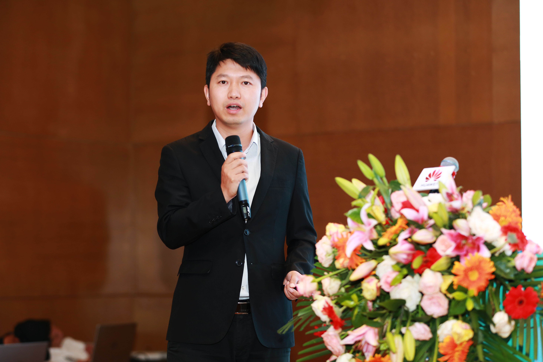 """F5G承托贵州""""新基建"""" 牵引行业数字转型升级 社会 第6张"""