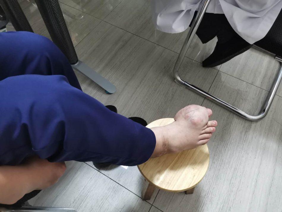 川黔名医论健风湿  名医讲堂公益开课 社会 第8张