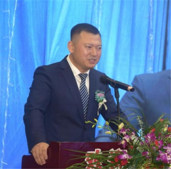 贵州省湛江商会第二届会员大会在贵阳举行 社会 第7张