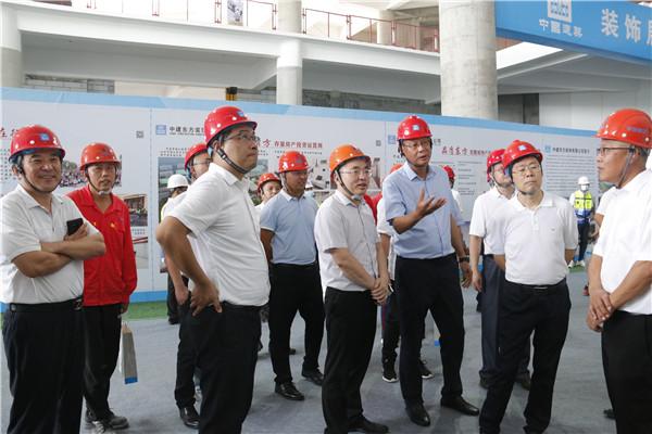 """广东省住房城乡建设系统举行2020年""""质量月"""" 首个观摩交流活动 楼市 第3张"""