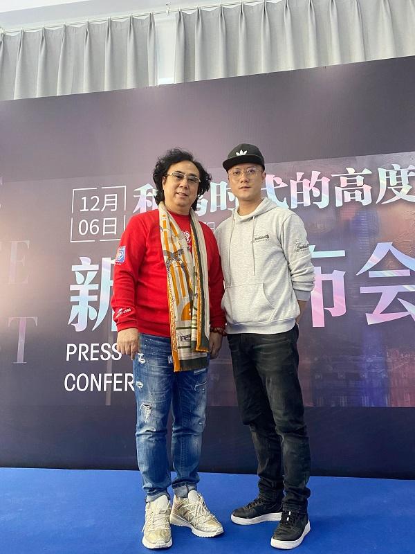 2020融创·国宾道X郎朗(贵阳)音乐会新闻发布会隆重举行 楼市 第9张