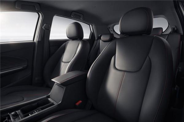 携18项升级完美进阶,瑞虎3x 钻石版4.99万元起售 汽车 第5张