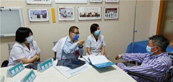 恭贺原贵阳中医风湿病医院升级为二级医院并更名为贵阳强直医院 社会 第3张