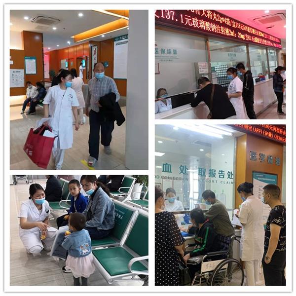 恭贺原贵阳中医风湿病医院升级为二级医院并更名为贵阳强直医院 社会 第5张