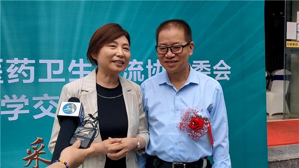 恭贺原贵阳中医风湿病医院升级为二级医院并更名为贵阳强直医院 社会 第9张