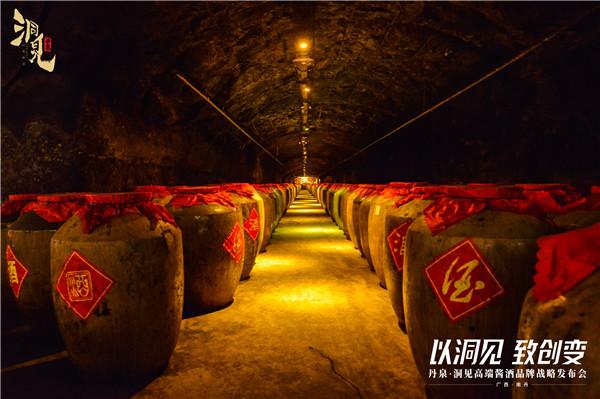 丹泉酒业新品发布,双品牌战略布局超高端市场 名烟酒 第7张