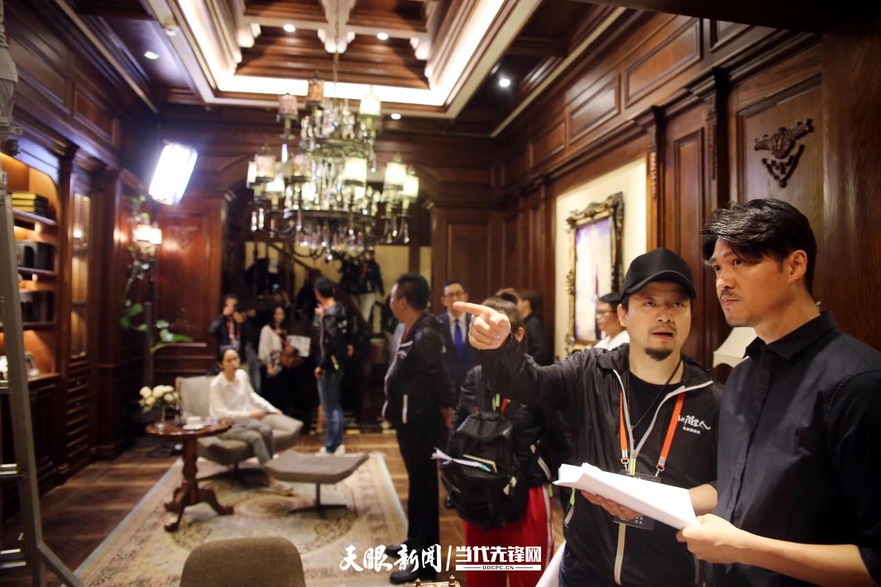 唐煌:用光影讲好贵州故事,传播贵州好声音 娱乐 第1张