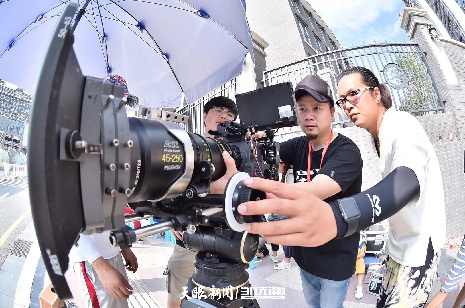 唐煌:用光影讲好贵州故事,传播贵州好声音 娱乐 第3张