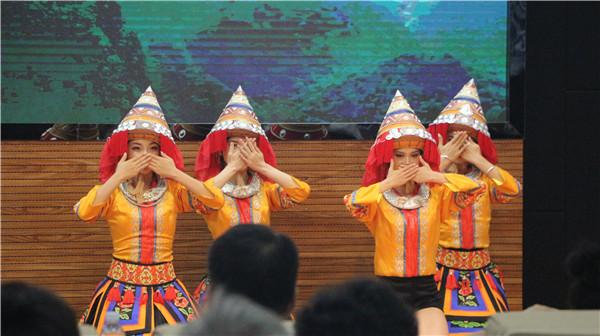 戏聚长顺·剧变乡村2021首届贵州(长顺)乡村戏剧周系列活动发布 旅游 第4张
